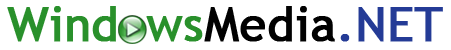 WindowsMedia logo